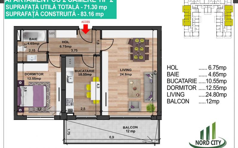 apartament_2_camere_tip_2
