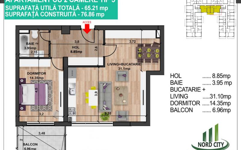 apartament_2_camere_tip_5