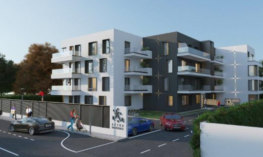 Astra Residence