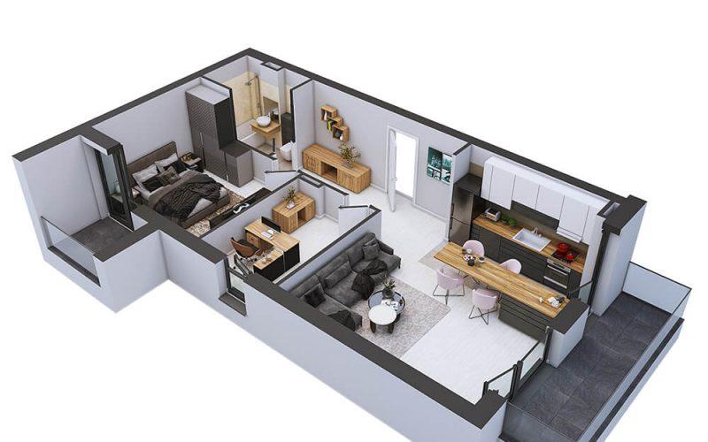 trio-bridge-view-apartament-3-camere-tip-10-3D